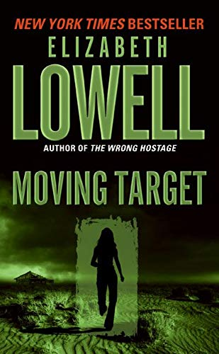 9780061031076: Moving Target (Rarities Unlimited)