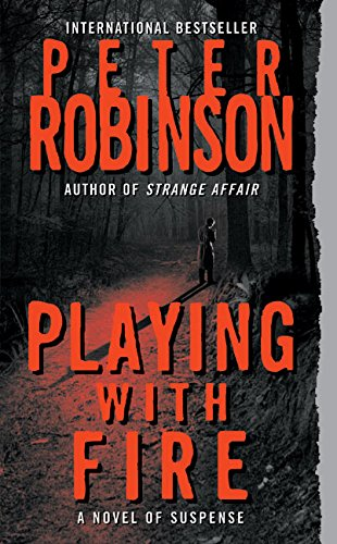 9780061031106: Playing with Fire (Alan Banks Series)