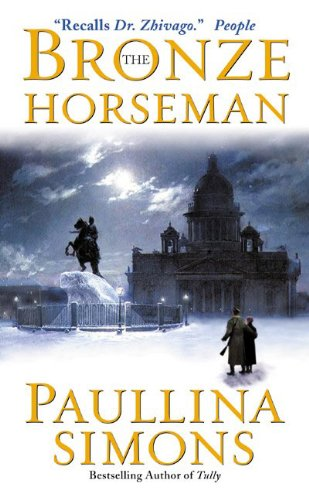 9780061031120: The Bronze Horseman