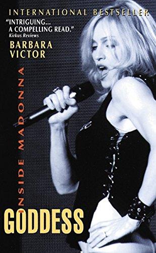 9780061031137: Goddess: Inside Madonna