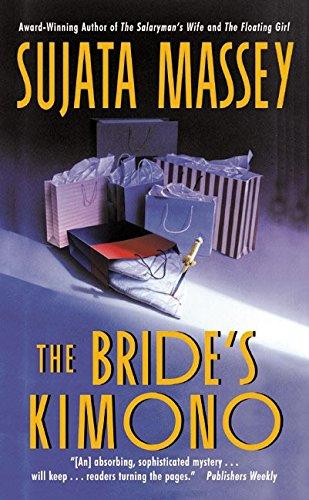 9780061031151: The Bride's Kimono