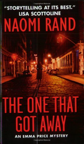 9780061031243: The One That Got Away