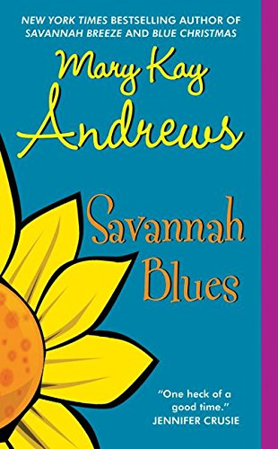 9780061031359: Savannah Blues