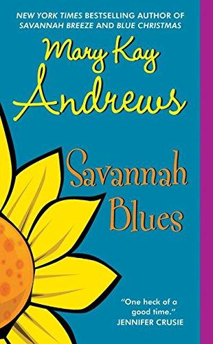 9780061031359: Savannah Blues