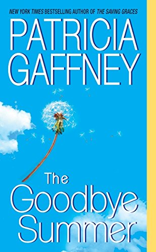 9780061031458: The Goodbye Summer