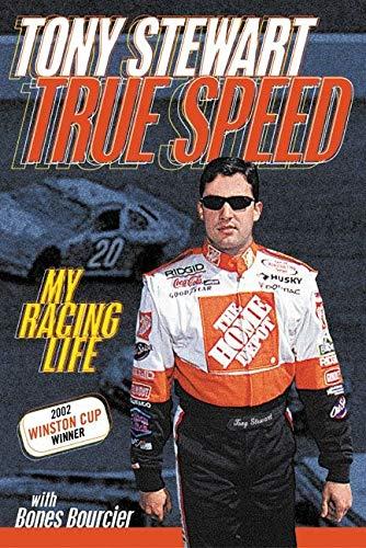 9780061031663: True Speed: My Racing Life