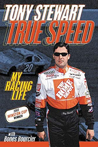 9780061031663: True Speed: My Racing Life