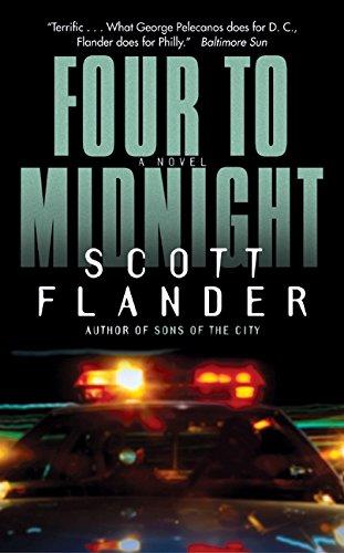 9780061031700: Four to Midnight: A Novel