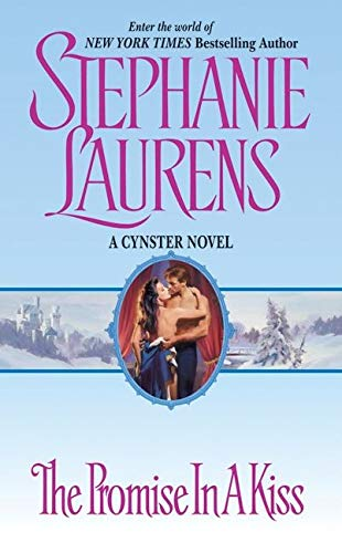 9780061031755: The Promise in a Kiss (A Cynster Christmas Special)