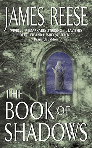 9780061031847: The Book of Shadows