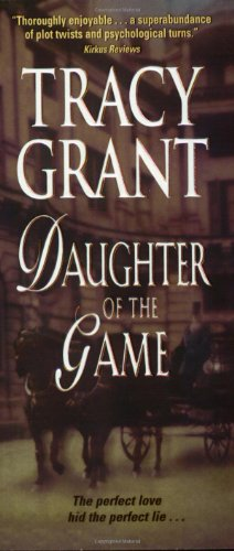 9780061032066: Daughter of the Game