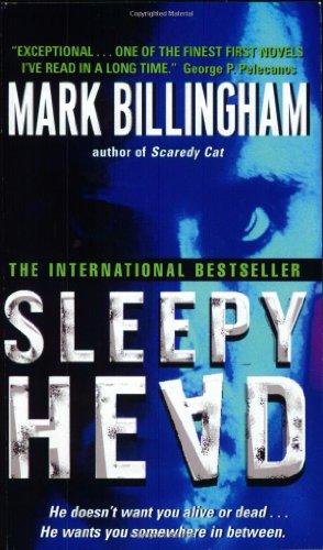 9780061032219: Sleepyhead