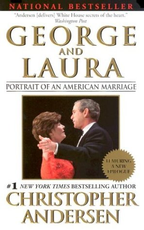 9780061032240: George and Laura : Portrait of an American Marriage
