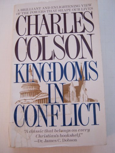 9780061040023: Kingdoms in Conflict