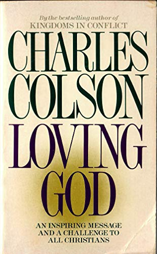 9780061040030: Loving God