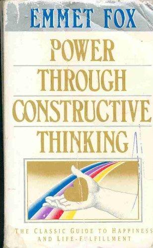 9780061040047: Power Through Constructive Thinking