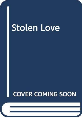 9780061040115: Stolen Love