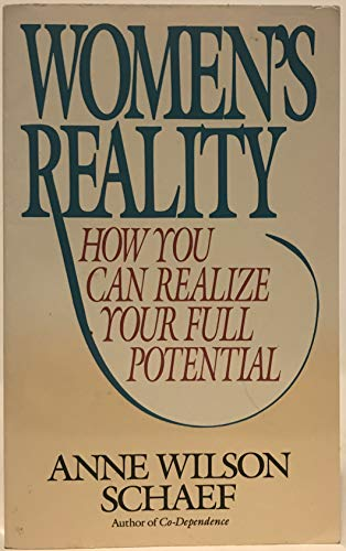 9780061040184: Women's Reality: An Emerging Female System in a White Male Society