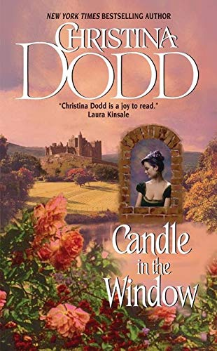 9780061040269: Candle in the Window (Avon Historical Romance)