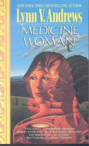 9780061040283: Medicine Woman