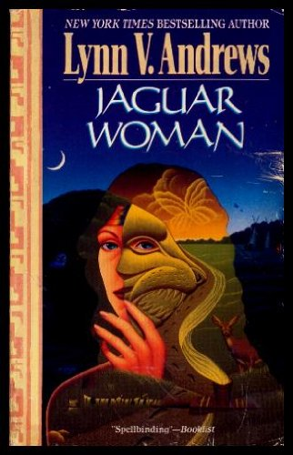9780061040337: Jaguar Woman