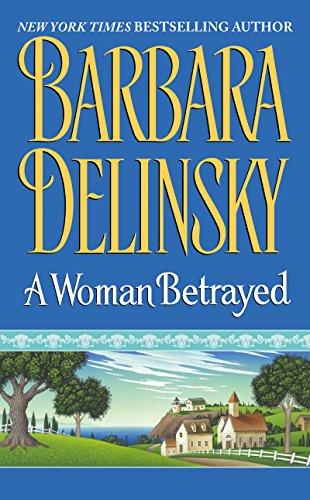 9780061040344: A Woman Betrayed