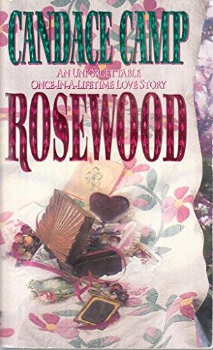 9780061040535: Rosewood