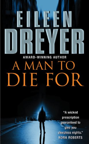 9780061040559: A Man to Die For