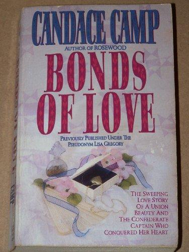 Bonds of Love: Candace Camp