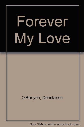 9780061040771: Forever my love