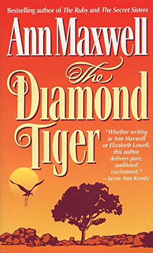 9780061040795: Diamond Tiger