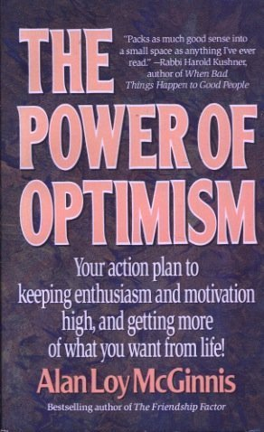 9780061040887: The Power of Optimism