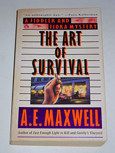 9780061041150: The Art of Survival