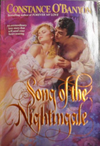 9780061041228: Song of the Nightingale
