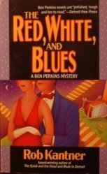 9780061041280: The Red, White, and Blues