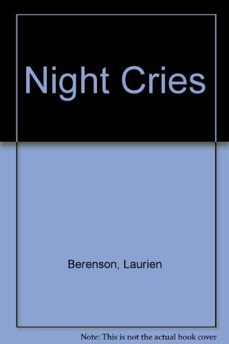 9780061041303: Night Cries