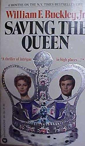 9780061041488: Saving the Queen