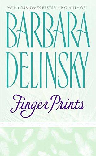 9780061041808: Finger Prints