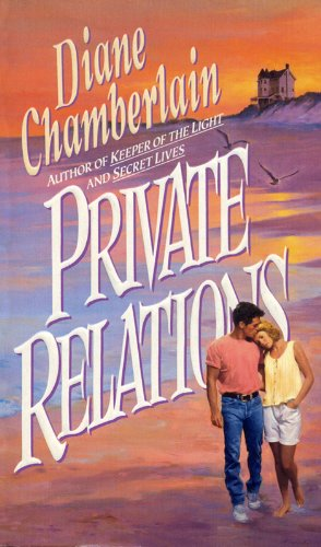 9780061042379: Private Relations