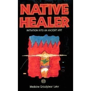 9780061042393: Native Healer: The Path to an Ancient Healing Art