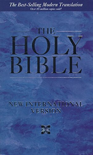9780061042577: The Holy Bible: New International Version
