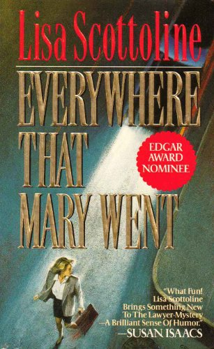 9780061042614: Everywhere That Mary Went