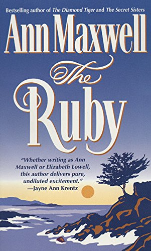 9780061042690: Ruby, The
