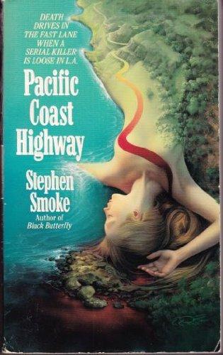9780061042720: Pacific Coast Highway
