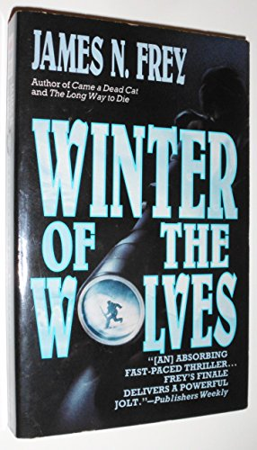 9780061042744: Winter of the Wolves