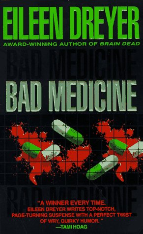 9780061042768: Bad Medicine