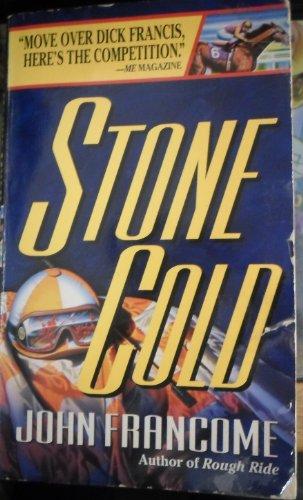 9780061042874: Stone Cold