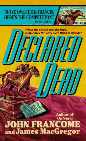 9780061042904: Declared Dead