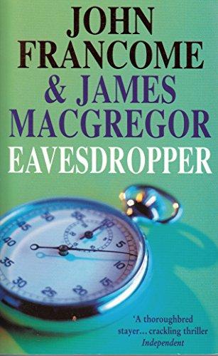 9780061042928: Eavesdropper
