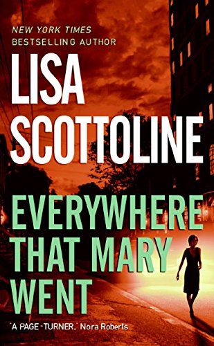 9780061042935: Everywhere That Mary Went (Rosato & Associates Series)